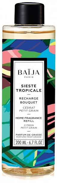 Recharge Bouquet Parfumé Sieste Tropical
