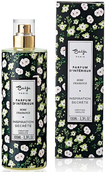 Parfum D'Intérieur Spray Inspiration Secrète