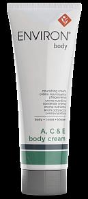 A,C & E Body Cream