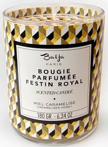 Bougie Festin Royal