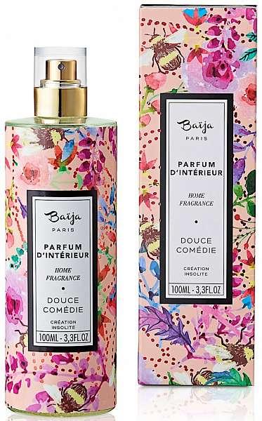 Parfum D'Interieur Spray Douce Comédie
