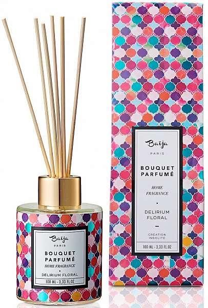 Bouquet Parfumé Delirium Floral