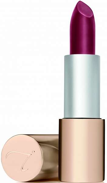 Triple Luxe Long Lasting Naturally Moist Lipstick