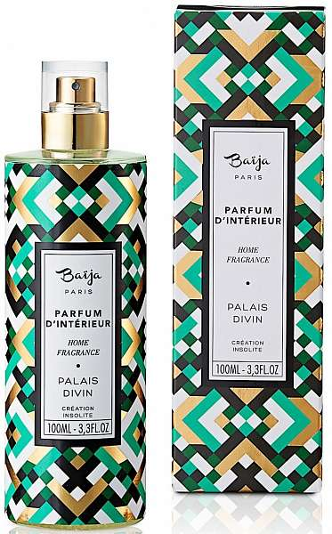 Parfum D'Interieur Spray Palais Divin