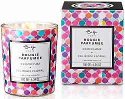 Bougie Delirium Floral