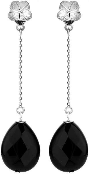 Petal S Black