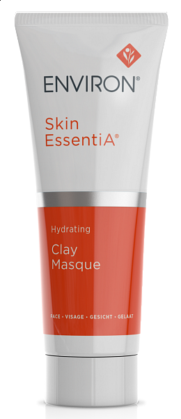 Hydrating Clay Masque