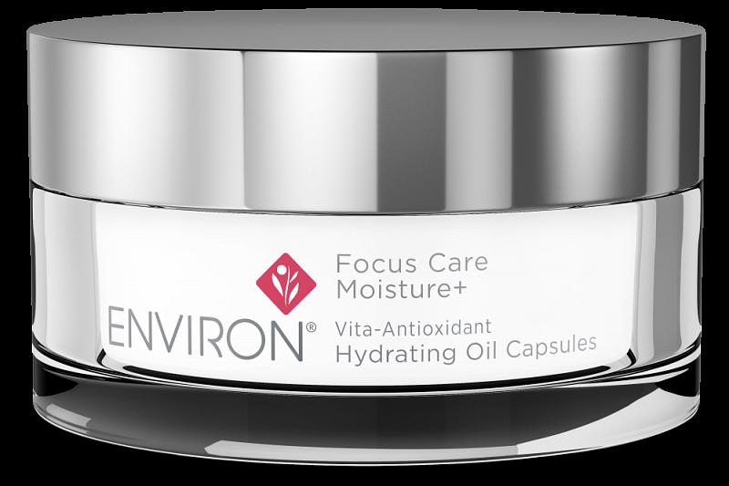 Vita-Antioxidant Hydration Oil Capsules