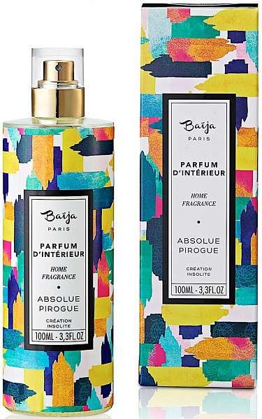 Parfum d'intérieur spray Absolue Pirogue